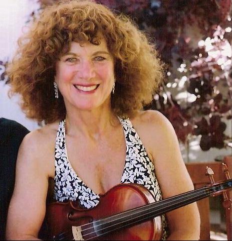 Susan Comstock